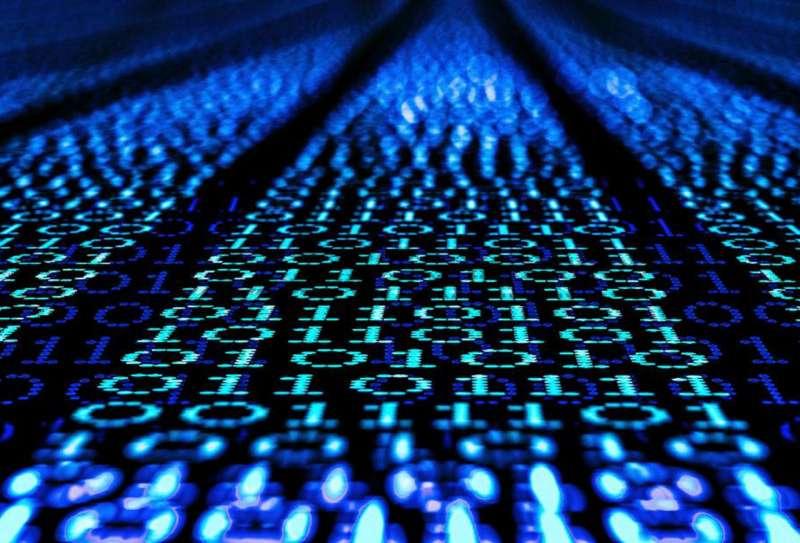 Big data binary
