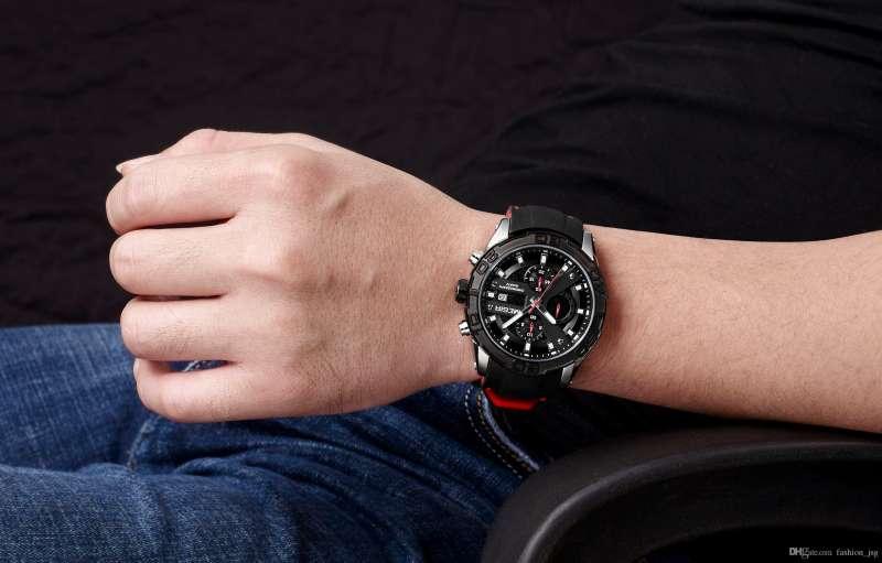 sport watch